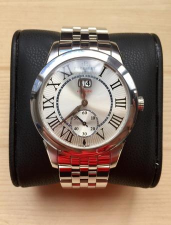 Продать дорогие часы в Краснодаре - Ломбард часов 374d3cb2a02