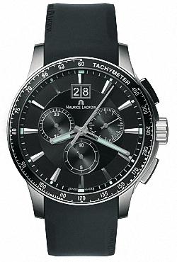Московская компания «Таймер» более 10 лет работает в сфере срочного выкупа  наручных часов известных брендов. С нами продать швейцарские часы Maurice  Lacroix ... c8829928bce