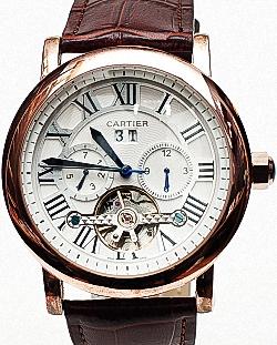 Продать наручные часы Cartier в Москве. Ломбард элитных часов Картье 7a715878f1f