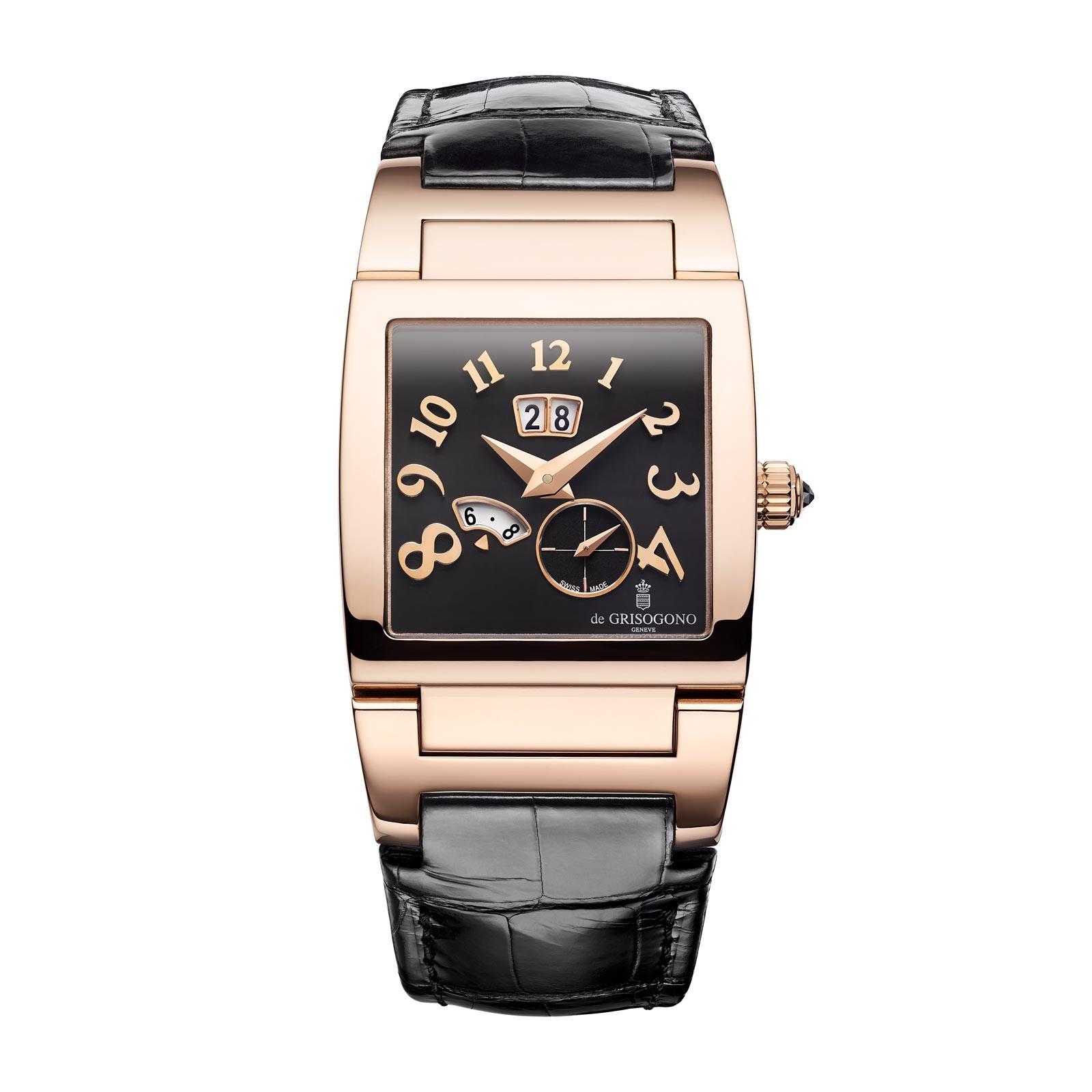 Быстро продать элитные швейцарские часы de Grisogono в Москве 08538ec2ee9