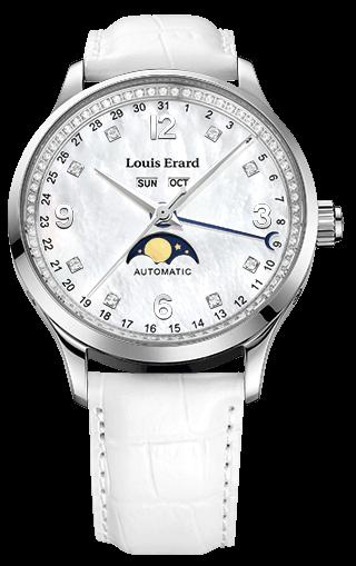 Часов louis erard скупка часы сдам механические