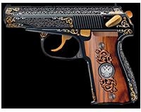 Скупка Наградного оружия